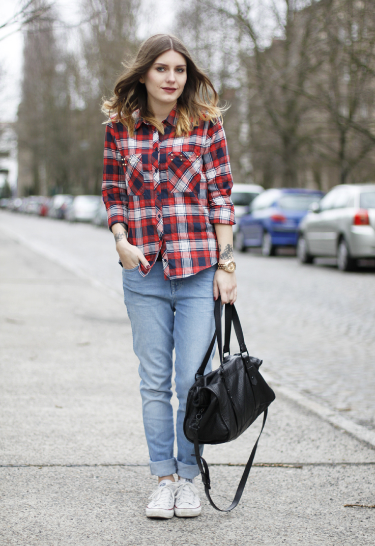 Outfit Boyfriend Style Hoard Of Trends Personal Style Fashion Blog Modeblog Aus Berlin