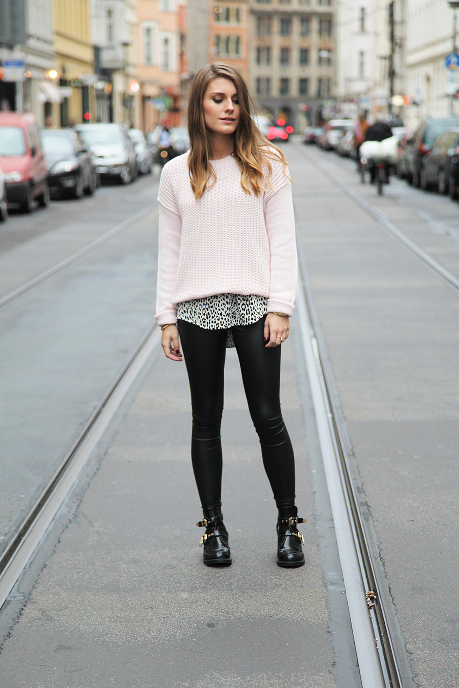 Gina Tricot Street Style Shoot Hoard Of Trends Personal Style Fashion Blog Modeblog Aus