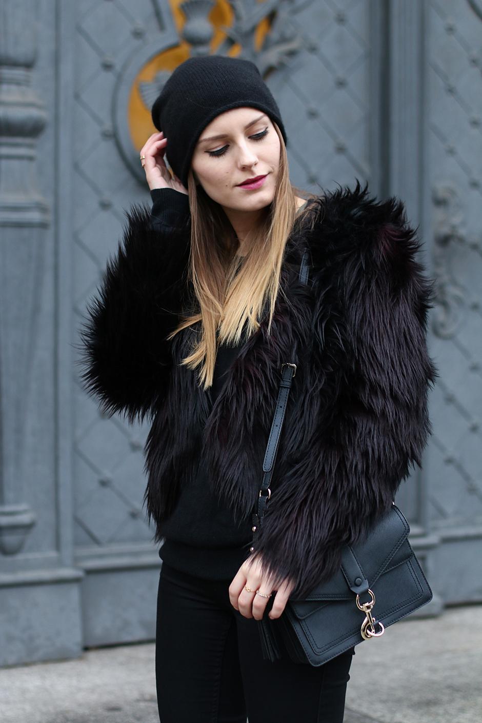 Faux_Fur_Jacket_All_Black_1