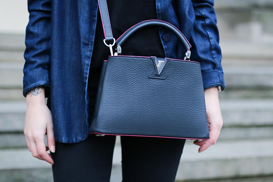 Как отличить настоящий Louis Vuitton от подделки