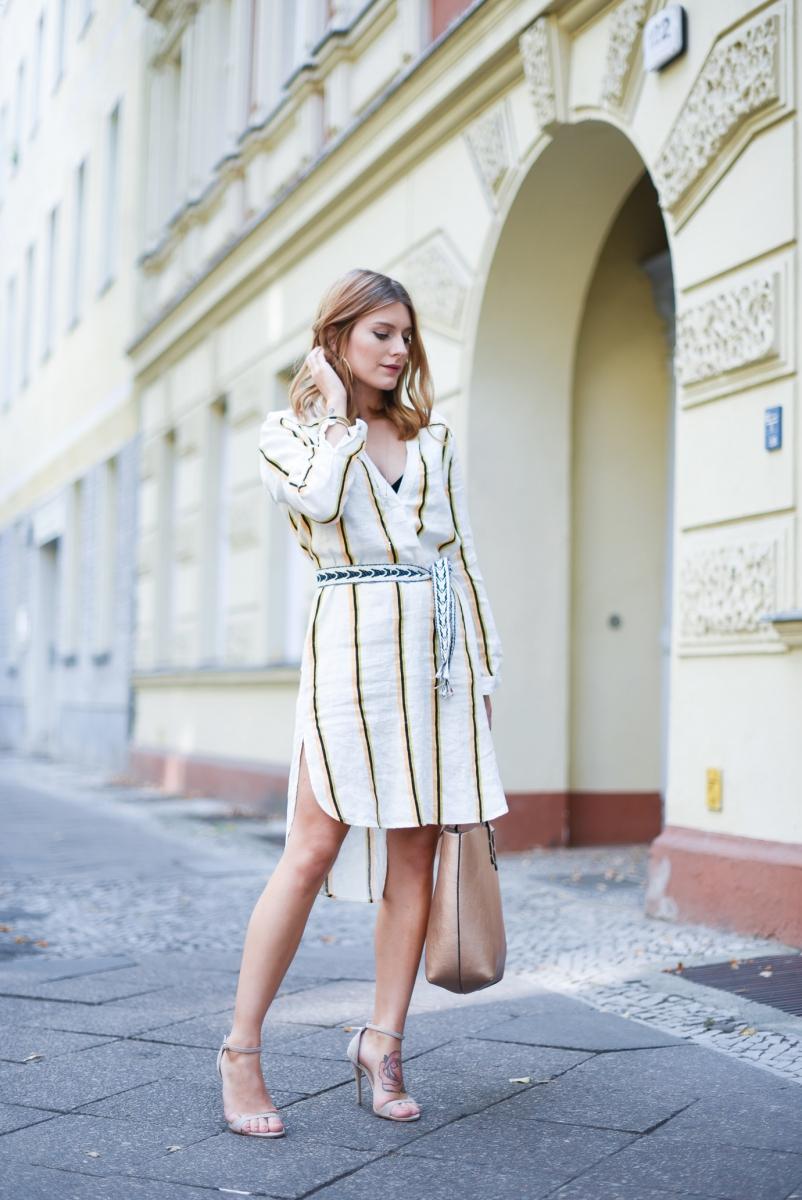 pyjama dress hoard of trends personal style fashion. Black Bedroom Furniture Sets. Home Design Ideas