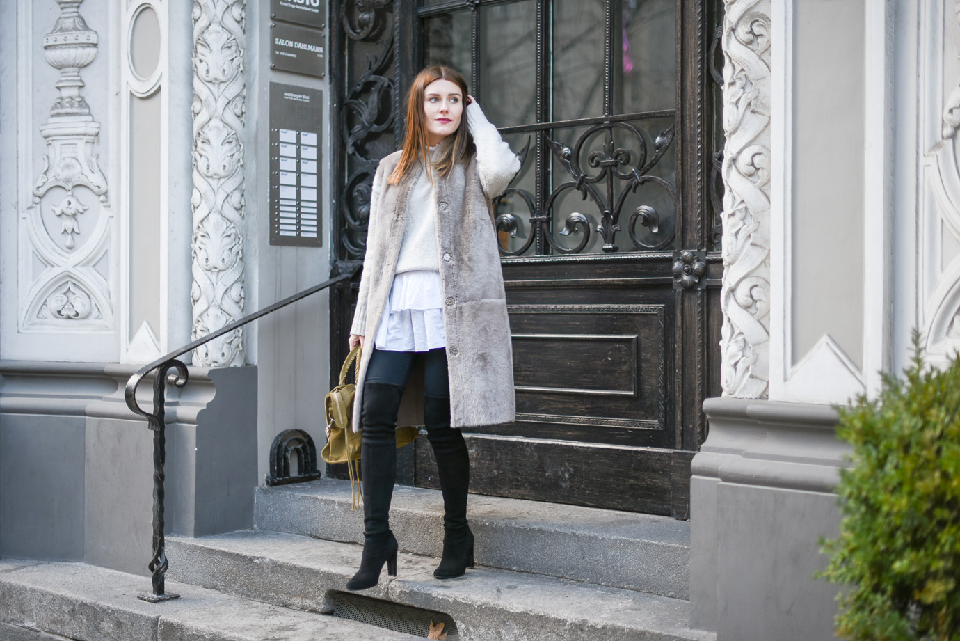 berlin fashion week outfit hoard of trends personal style fashion blog modeblog aus berlin. Black Bedroom Furniture Sets. Home Design Ideas