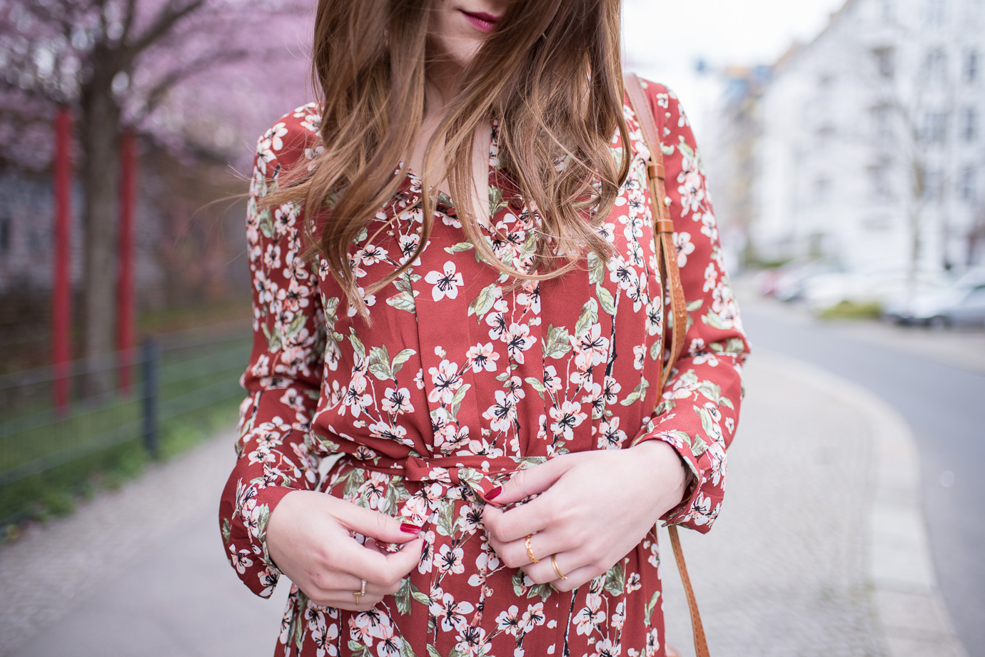 Cherry Blossom Tree Hoard Of Trends Personal Style