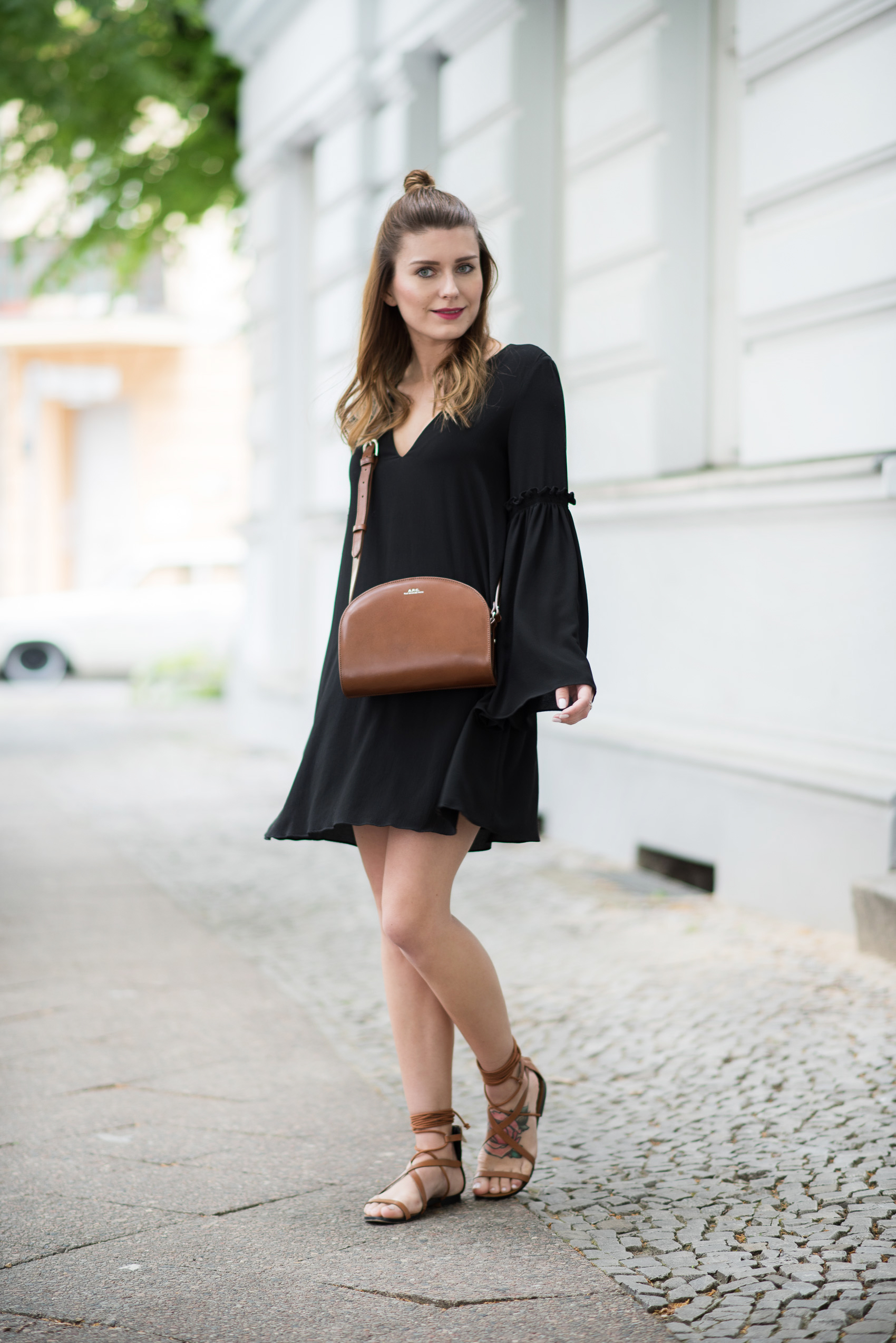 Bell_Sleeves_Boho_Dress_Outfit_7