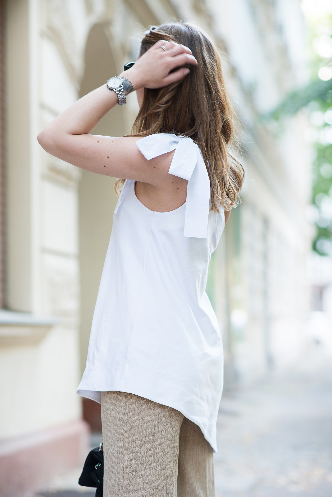 One_Shoulder_Top_Culottes_Outfit_7