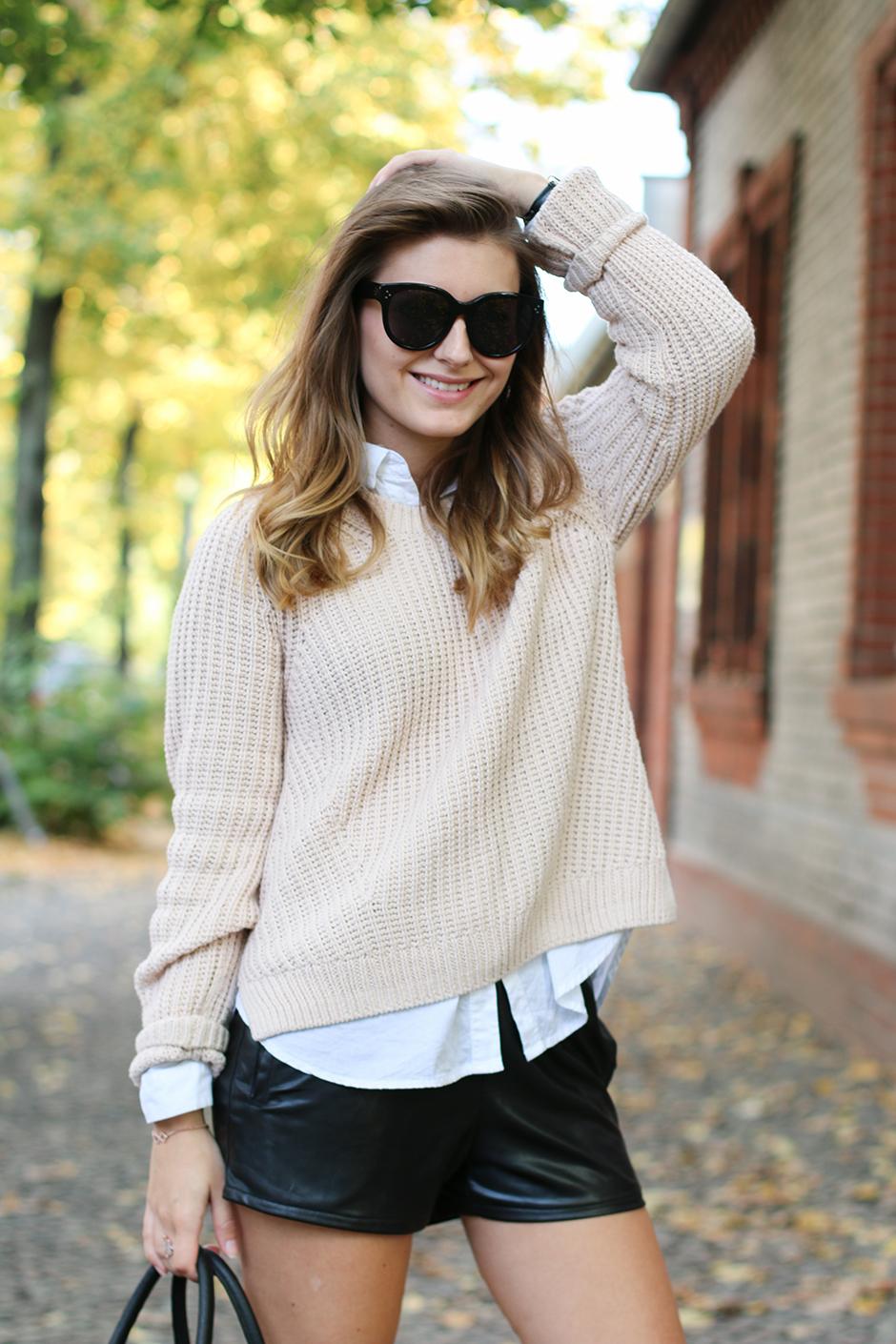 Very Pullover Mit Hemd Damen Ds44 Startupjobsfa